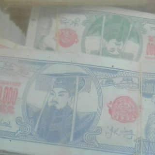 Tiền này về sau bạn sẽ xài @@ của daicaratu1 tại Đắk Nông - 2268602