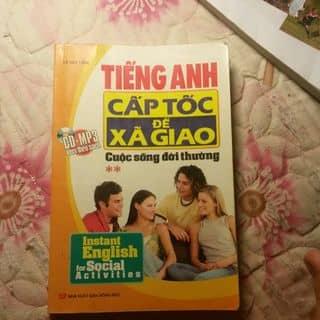 Tiếng Anh xã giao của hiensugar1 tại Nam Định - 2924154