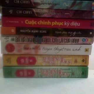 Tiểu thuyết của huyenpu tại Hồ Chí Minh - 2950736