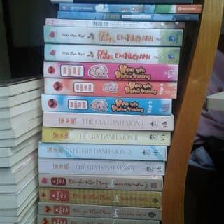Tiểu thuyết của tuyen1411 tại Thị trấn Dương Đông, Huyện Phú Quốc, Kiên Giang - 2221111