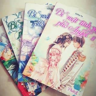 Tiểu thuyết của bubbybernina tại Phú Thọ - 720449