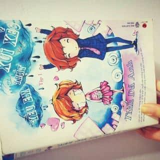 Tiểu thuyết của bubbybernina tại Phú Thọ - 720461