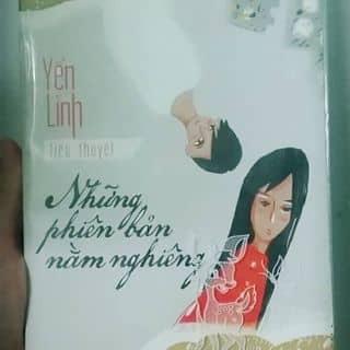Tiểu thuyết của amykylie tại Hồ Chí Minh - 1286007