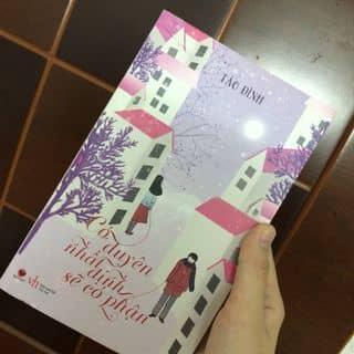 Tiểu thuyết ngôn tình  của minhthuuu tại Hẻm Liên Tổ 3-4, Nguyễn Văn Cừ, Quận Ninh Kiều, Cần Thơ - 377589