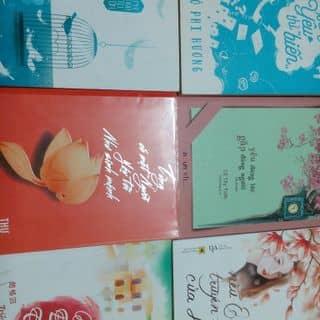 Tiểu thuyết ngôn tình của uyennhy1 tại 200 Phạm Ngũ Lão, Thị Xã Trà Vinh, Trà Vinh - 748141