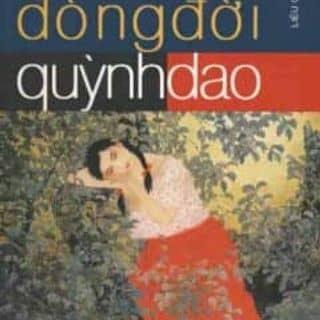 Tiểu thuyết TRÔI THEO DÒNG ĐỜI của quakhuemcua2 tại Bình Dương - 1665071