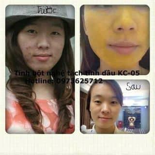 Tinh bột nghệ của anhhoang2705 tại Thái Bình - 3127325