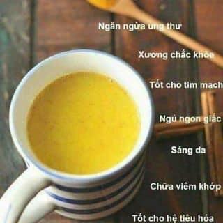 Tinh bột nghệ của quebui86 tại Hồ Chí Minh - 3509427