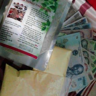 Tinh bột nghệ+ mật ong nguyên chất + tắm trắng thiên nhiên mộc của tamdieu4 tại Thừa Thiên Huế - 1415508
