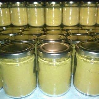 Tinh bột nghệ nguyên chất 100% của thiendi041195 tại Đắk Lắk - 770564