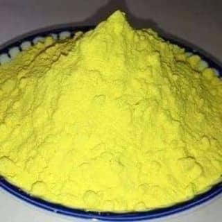 Tinh bột nghệ nguyên chất 100%  của hothini0402 tại Thành Phố Huế, Thừa Thiên Huế - 3205111
