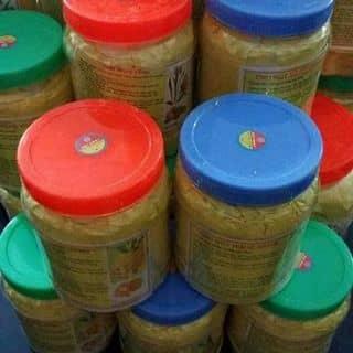Tinh bột nghệ nguyên chất   của huongnguyen844 tại Hồ Chí Minh - 2889664