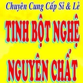 tinh bột nghệ nguyên chất ạ của hangphan48 tại Thái Bình - 3084545