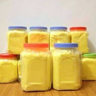 Tinh Bột Nghệ Vàng nguyên chất 100% của truongtien17 tại Hồ Chí Minh - 1006807