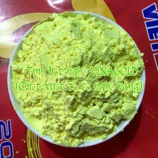 Tinh bột nghệ vàng vinagold nguyên chất của huenguyen184 tại Cao Bằng - 1912677