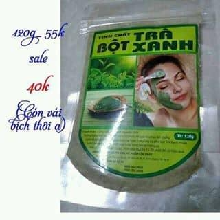 Tinh chất bột trà xanh thiên nhiên của renthanthanh tại 0924.57.29.95, Thành Phố Bến Tre, Bến Tre - 1607986
