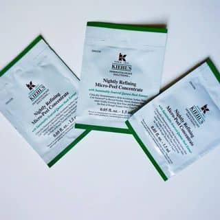 Tinh chất trẻ hóa da ban đêm Nightly Refining Micro-Peel Concentrate của minn_orderus tại 58/47 Nguyễn Minh Hoàng, Phường 12, Quận Tân Bình, Hồ Chí Minh - 2267356