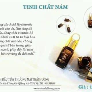 Tinh chất trị nám của nhocchibii tại Sơn La - 2239907
