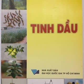 Tinh dầu của ngocmyduyen.tran tại Hồ Chí Minh - 901048