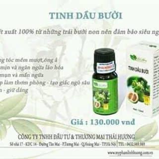 TINH DẦU BƯỞI của tinhho2 tại Thành phố Nam Định, Thành Phố Nam Định, Nam Định - 2039343
