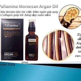 Tinh dầu chống rụng kích thích mọc tóc của phulieutoc tại Khánh Hòa - 3431060