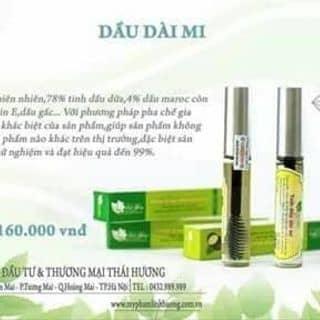Tinh dầu dài mi  của petuoi1 tại Đắk Nông - 3207706