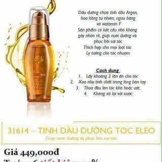Tinh dầu dưỡng tóc của trendy1995 tại Đắk Nông - 1900264