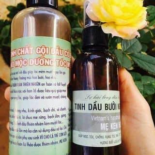 Tinh dầu gội thảo dược ngăn ngừa rụng tóc ,giups tóc chắc khỏe  của oanhnguyen230 tại Bình Dương - 3095573