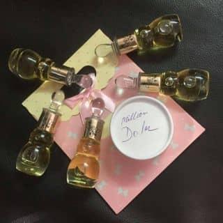 Tinh dầu nước hoa Dubai của nguyenthimychi1 tại Hồ Chí Minh - 2069991