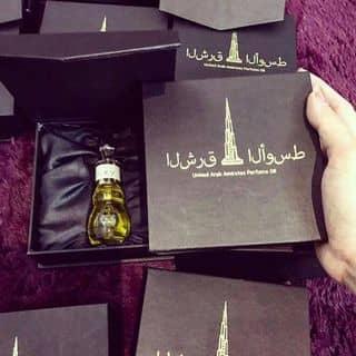 Tinh dầu nước hoa Dubai của halinh2016 tại Phủ Lý, Thành Phố Phủ Lý, Hà Nam - 1876090