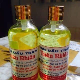 Tinh dầu tràm của hoangngan21892 tại Phú Thọ - 852488