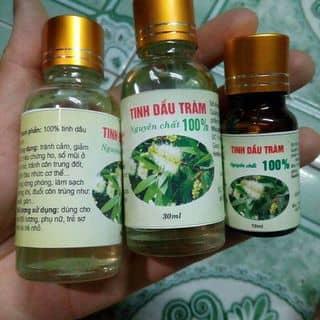 Tình dầu tràm Bảo Ngọc của xinhut tại Đắk Lắk - 894968