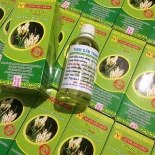 Tinh dầu tràm Huế của tuyetdangqld451 tại Thừa Thiên Huế - 3265241