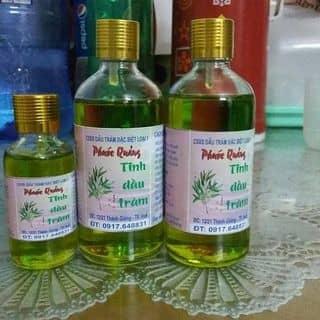 Tinh dầu tràm nguyên chất của duongngochoa2 tại 189 Biên Hòa, Thành Phố Phủ Lý, Hà Nam - 1164199