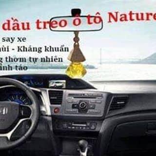 Tinh dầu treo xe của anhhoang2705 tại Thái Bình - 3126328