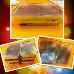 Bánh tiramisu Ngõ Chợ Khâm Thiên