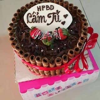 Tiramisu-bánh sinh nhật của sp.yvy tại Khánh Hòa - 2911155