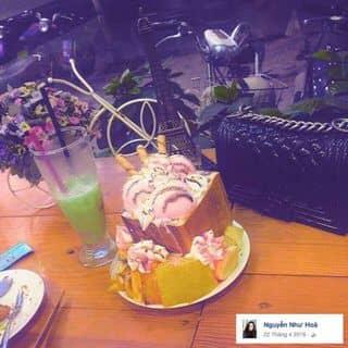 Toast couple + Trà sưã thái của nguyenbinhhanghai tại 137 Nguyễn Văn Linh, Dư Hàng Kênh, Quận Lê Chân, Hải Phòng - 2685357