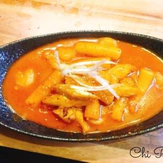 Tobboki hải sản của nhoxcindytina tại E-mart, 168 Phan Văn Trị, phường 5, Quận Gò Vấp, Hồ Chí Minh - 1624907