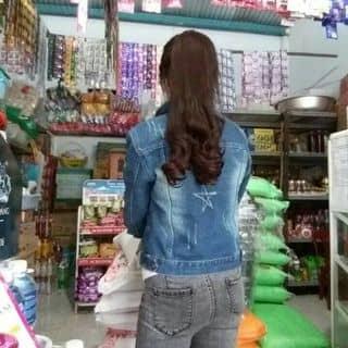 Tóc cột xoăn đuôi 70cm của huyenyumi4 tại 01884455648, Huyện Hàm Thuận Bắc, Bình Thuận - 2303883
