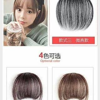 Tóc mái #85k của maipham75 tại Hồ Chí Minh - 2479083