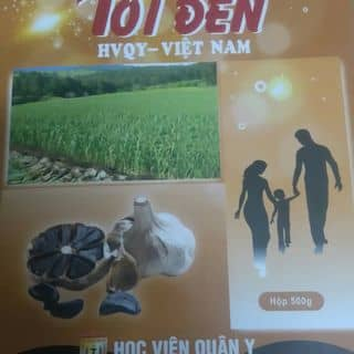 Tỏi Đen của duonglan16 tại Thanh Hóa - 1619894
