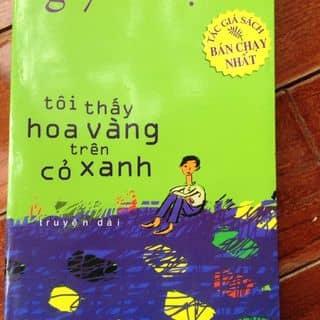 Tôi Thấy Hoa Vàng Trên Cỏ Xanh (New) của trannhuynhuy tại Nam Định - 2039371