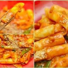 Nhà hàng OkonomiYaki - Thụy Khuê