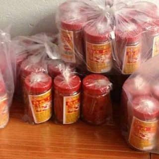 Tôm chua của nguyendiep49 tại Vĩnh Yên, Thành Phố Vĩnh Yên, Vĩnh Phúc - 923579