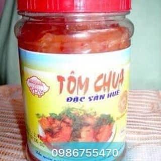 Tôm chua Huế của tinhnghenguyenchat tại Hà Tĩnh - 1053187