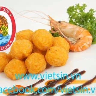 Tôm viên Việt Sin của vietsinjsc tại Hồ Chí Minh - 3929073