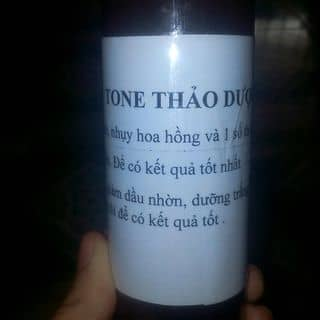 Toner thảo dược của lanngoc148 tại Hà Giang - 1704911