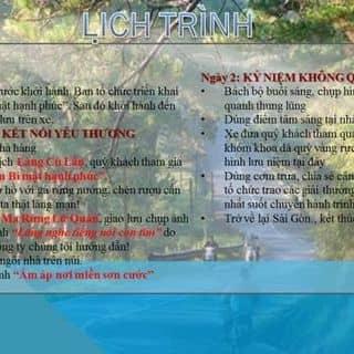 Tour du lịch danh ho người độc thân của bichdep tại Hồ Chí Minh - 2059221