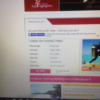 Tour du lịch giá rẻ hàng tuần của jaynel tại Hồ Chí Minh - 2928747
